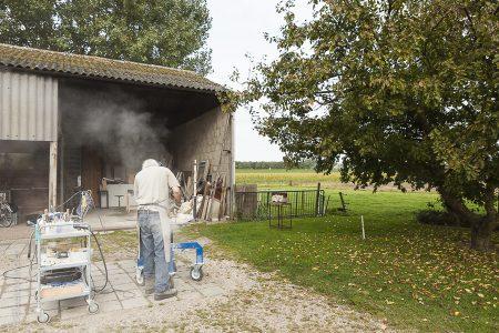 Open - atelier uren