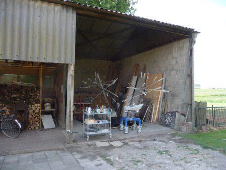 open – atelier