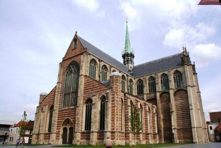 Grote of Maria Magdalenakerk - Goes