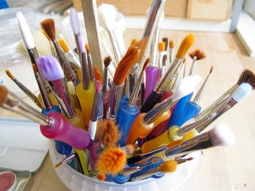 schilderen voor kinderen